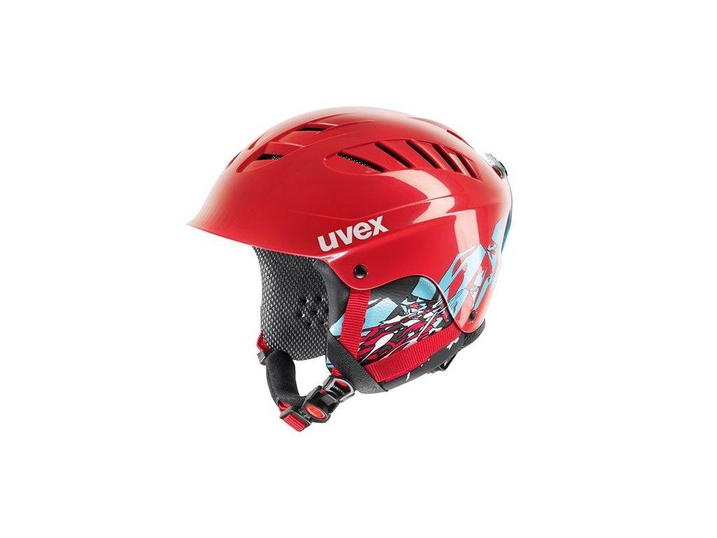 Helma Uvex X-Ride Junior Motion