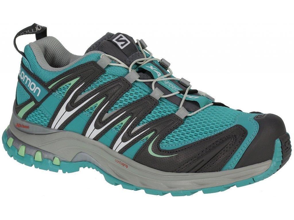 Běžecké boty Salomon XA Pro 3D W