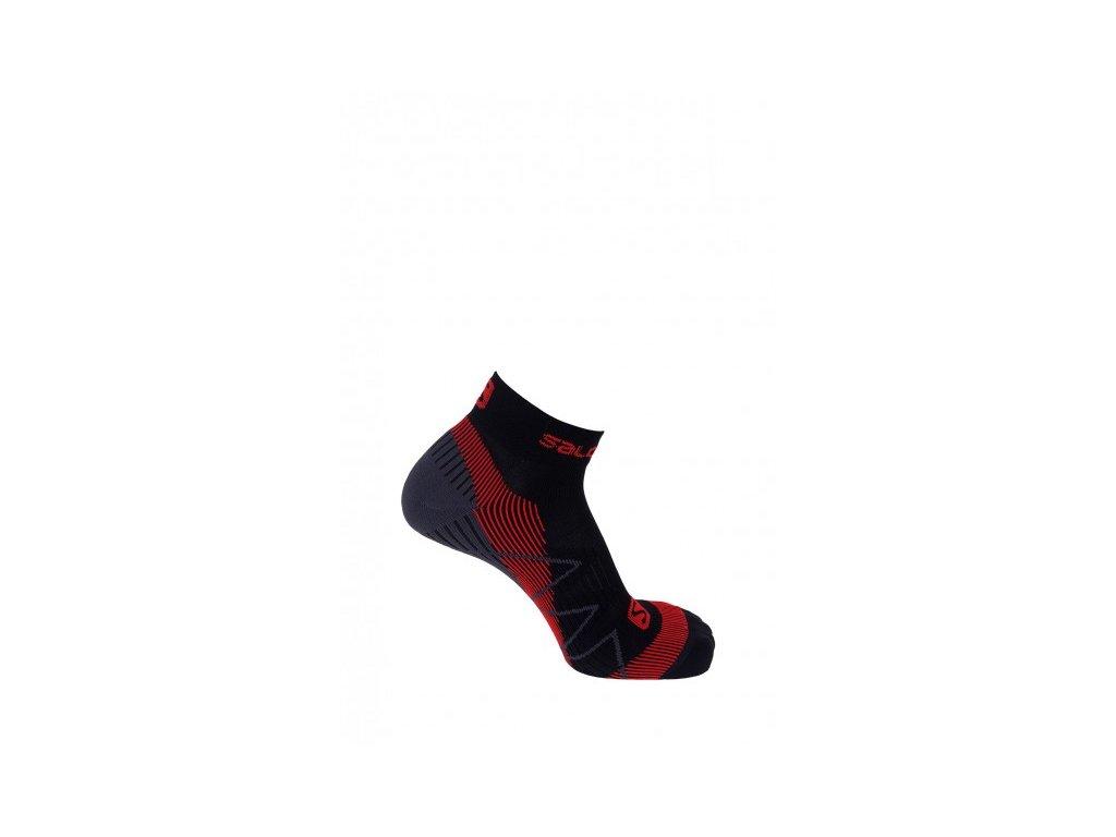 Ponožky běžecké  SALOMON Speedcross