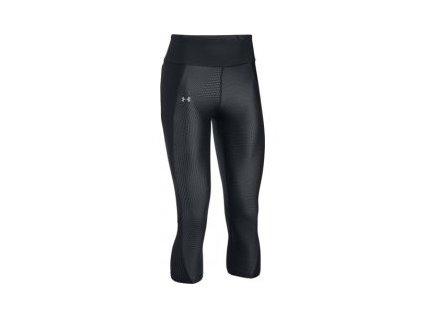Kalhoty 3/4 běžecké UNDER ARMOUR FLY BY
