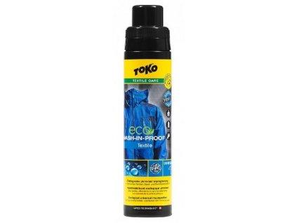 TOKO Eco Wash -prací +impregnace