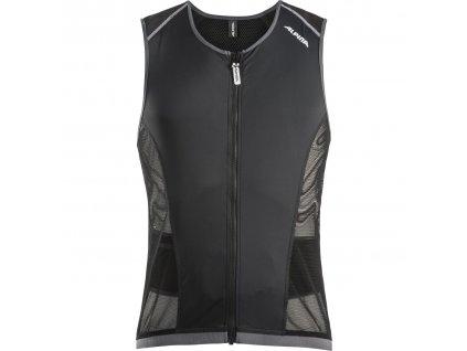 Alpina JSP Men Vest 3.0, black (Velikost L)
