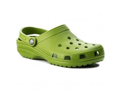 Nazouváky Crocs Classic