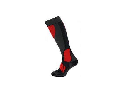Ponožky BLIZZARD Compress 120 ski (Velikost 43-46)