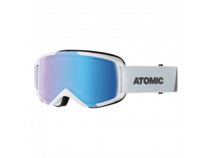 Atomic Savor Photo, white, 19/20