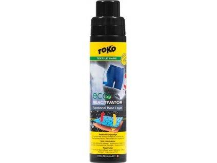 TOKO Eco Functionar-prací prostředek na funkční prádlo