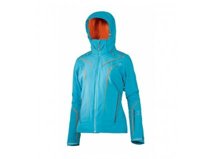 Souprava lyžařská FISCHER bunda Abetone+ kalhoty Solda (Velikost 38)