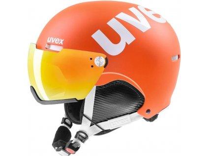 Uvex HLMT 500 visor, 18/19 (Velikost 55-59)