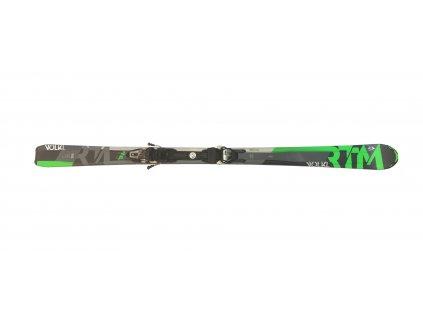 Völkl RTM 75 + Marker 4Motion 10.0 (Velikost 159)