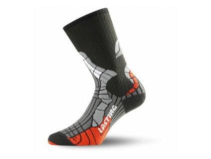 Pánské lyžařské ponožky Lasting