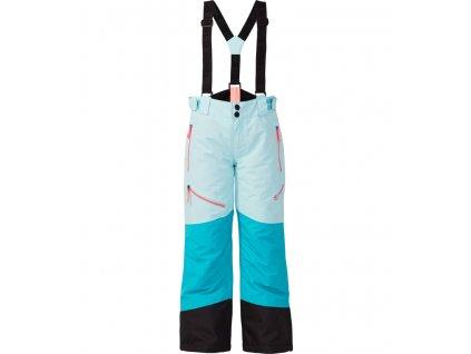 Dětské lyžařské kalhoty Tenson