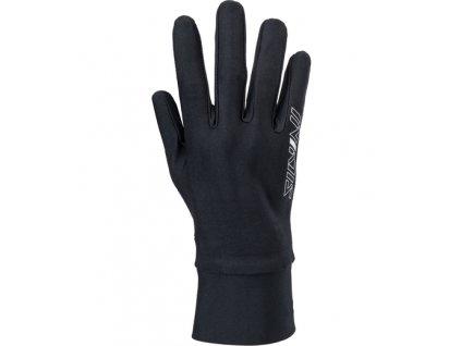 Pánské běžecké rukavice Silvini