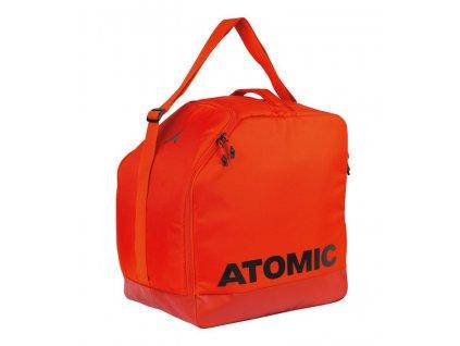 Atomic Boot + Helmet Bag