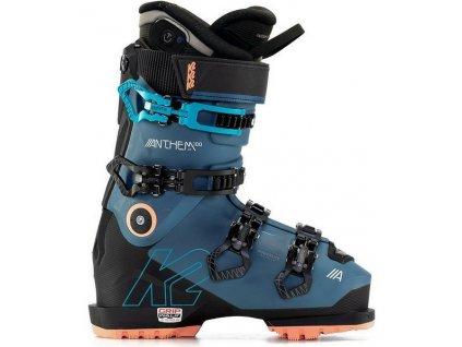 Dámské lyžařské boty K2 Anthem 100 MV Heat Gripwalk