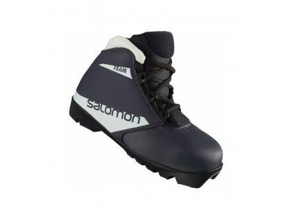 Běžkové boty Salomon Team Prolink JR