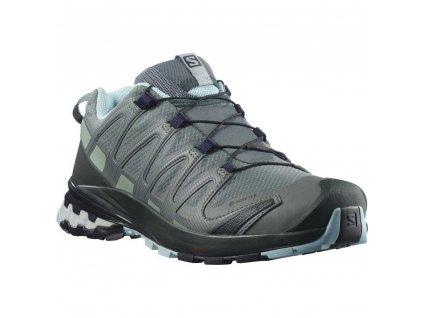 Trailové boty Salomon XA Pro 3D V8 GTX W 412748