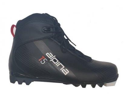 Boty na běžky Alpina T5