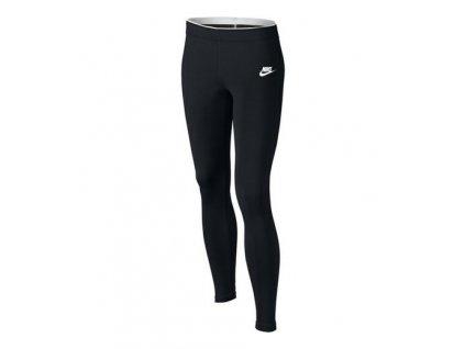 Dívčí sportovní kalhoty Nike