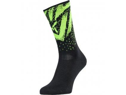 Pánské cyklo ponožky Silvini