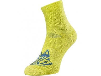 Pánské cyklo ponožkySilvini