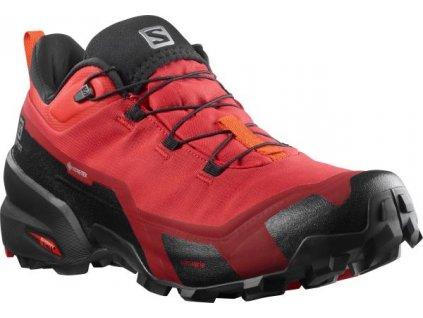 Běžecká obuv Salomon Cross Hike GTX 412105