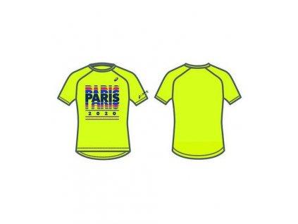 Pánské běžecké triko Asics