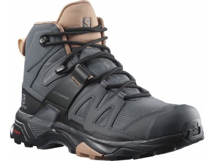 Pánské trekové boty Salomon X Ultra 4 Mid GTX W 412956