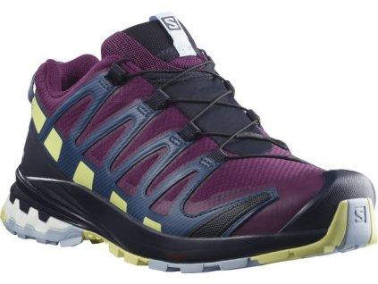 Dámská trailová obuv Salomon XA Pro 3D V8 GTX W 41386