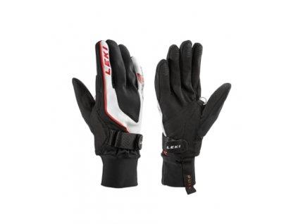 Pánské rukavice na běžky Leki