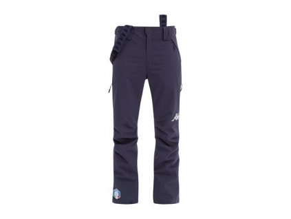 Pánské lyžařské kalhoty Kappa