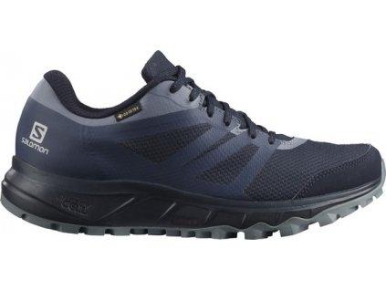 Dámská běžecká obuv Salomon Trailster 2 GTX W 409638