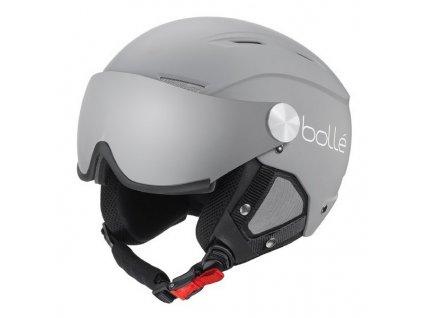 Lyžařská helma BOLLÉ Backline Visor Premium 31838