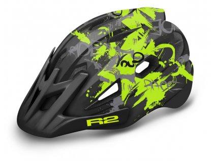 helma R2 Wheelie ATH23F