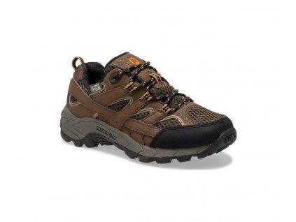 Trekové boty Merrell Moab 2 Lace WTFP MK262952