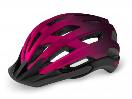 cyklistická helma explorer w