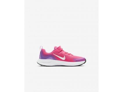 Boty Nike WearAllDay CJ3817