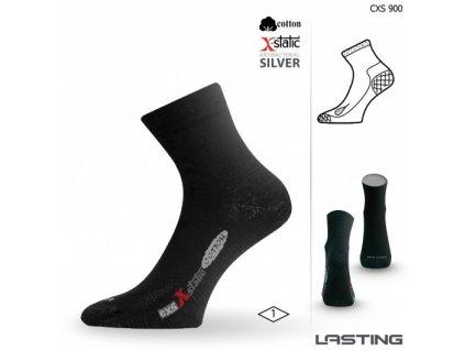 Ponožky LASTING CXS treking 175235
