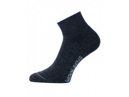 Ponožky Lasting merino FWP 175237
