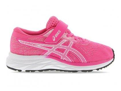Běžecké boty Asics Pre Excite 7 PS Jr 1014A101