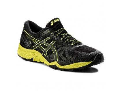 Běžecké boty ASICS Gel FujiTrabuco 6 GTX T7F0N