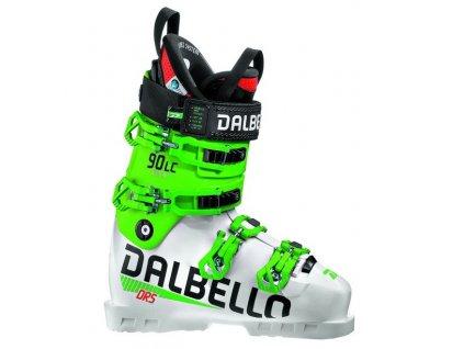 Lyžařské boty Dalbello DRS 90 LC