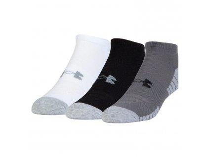Ponožky Under Armour Heatgear 3 páry