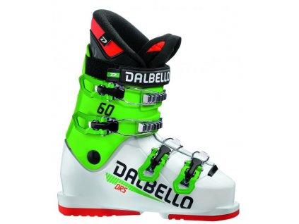Lyžařské boty Dalbello DRS 60 Jr
