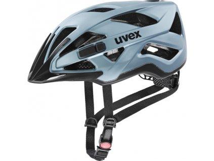 Helma cyklo UVEX I-VO CC