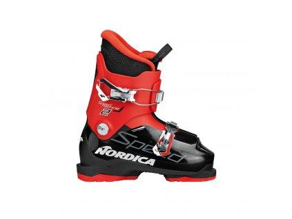 Lyžařské boty Nordica Speedmachine J 2