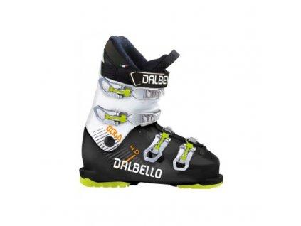 Juniorské lyžařské boty Dalbello RTL Bold 4.0 Jr