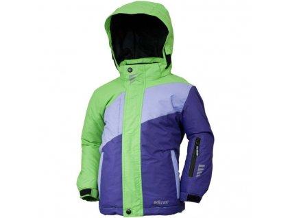 Bunda lyžařská V3 TEC AIK-K