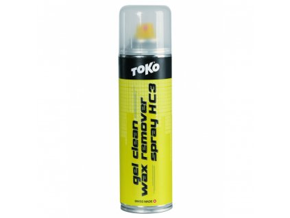 Čistič skluznice od vosků Toko