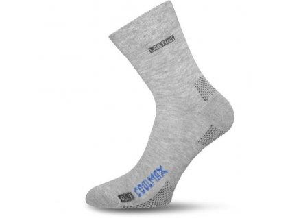Ponožky Lasting OLI treking