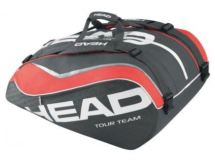 Tenisová taška Head Tour Team 12R Monstercombi